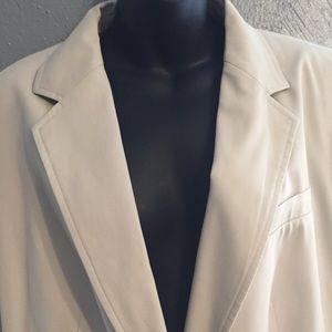 Talbots Jackets & Coats - Talbots Grace Fit Blazer Size 16 NWT